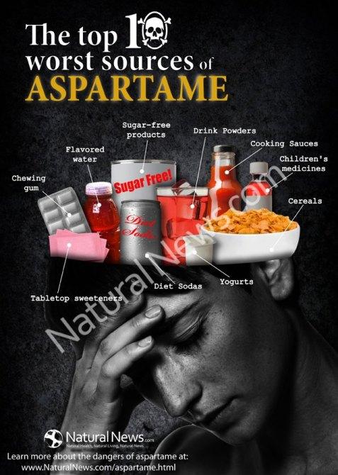 FOODS_ASPARTAME