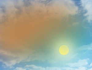 ENVIRONS_SUN-BLOT