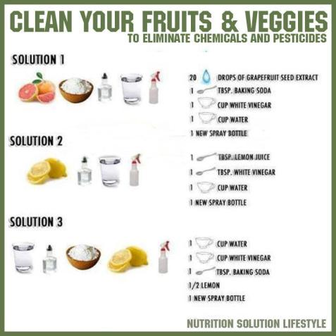FOOD_FRUIT&VEGE-WASH